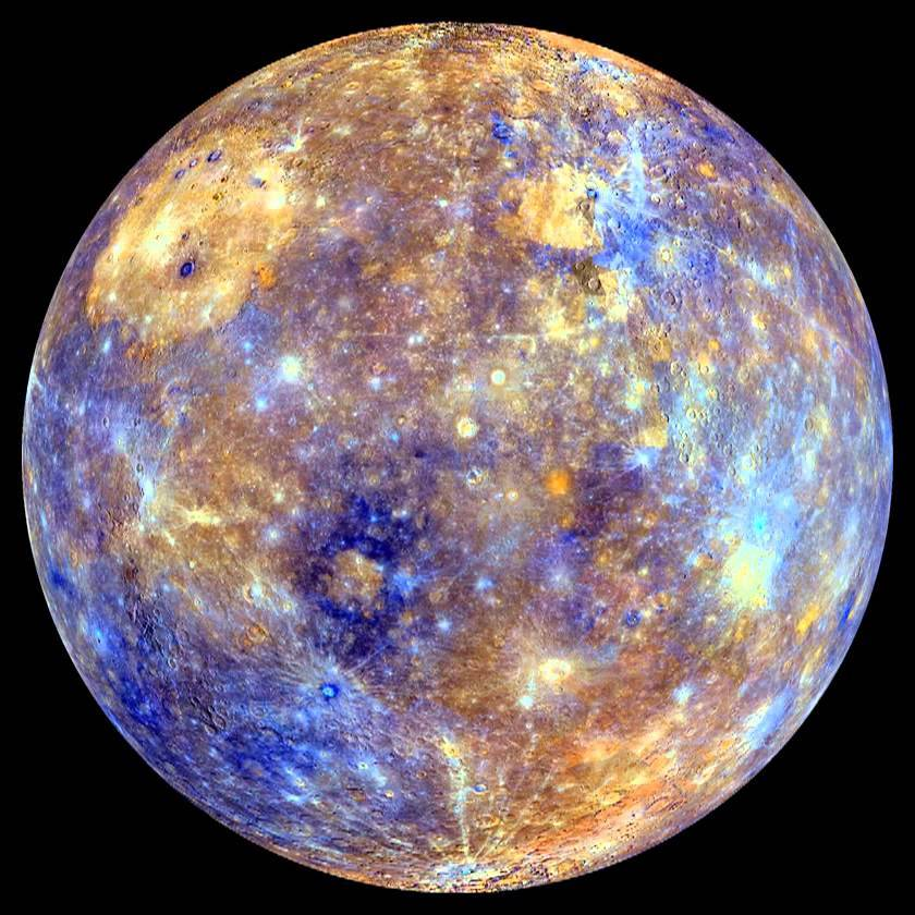 Mercury Goes Direct September 5th 2017