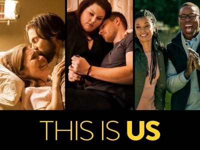 Did you catch the FENG SHUI Principles at the end of THIS IS US?